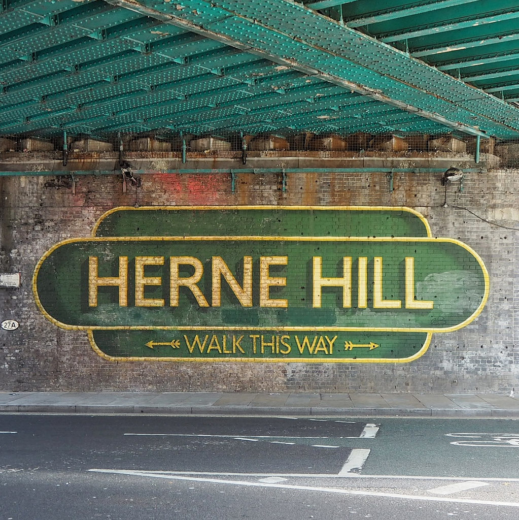 Herne Hill, things to do in London
