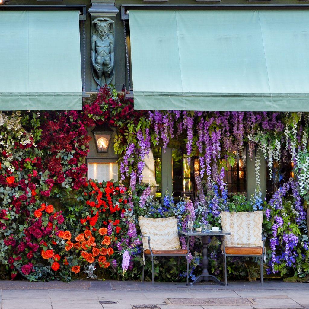 chelsea flower show chelsea in bloom london musings. Black Bedroom Furniture Sets. Home Design Ideas